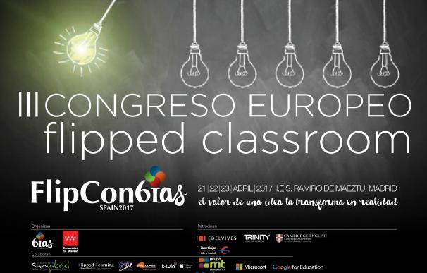 Google, Microsoft y Apple se reunirán en Madrid durante el mayor encuentro de innovación educativa de Europa