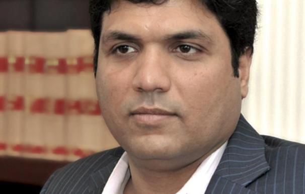 El indio Ashan Ali Syed ya es el nuevo propietario del Racing