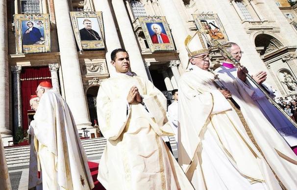 El Papa celebrará este sábado su 80 cumpleaños con una misa con los cardenales que viven en Roma