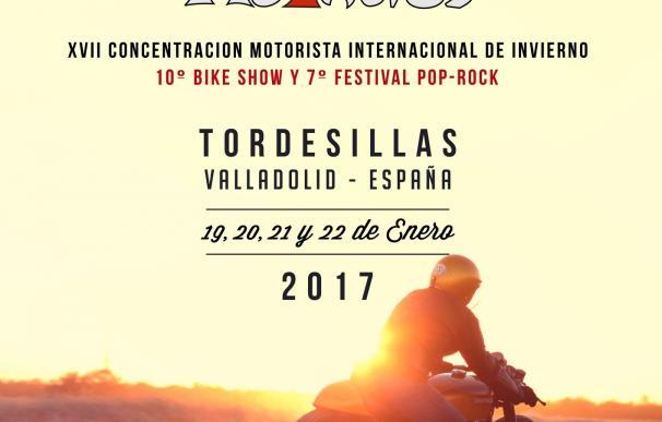Siniestro Total y La Fuga actuarán en la XVII edición de Motauros junto a otras ocho agrupaciones