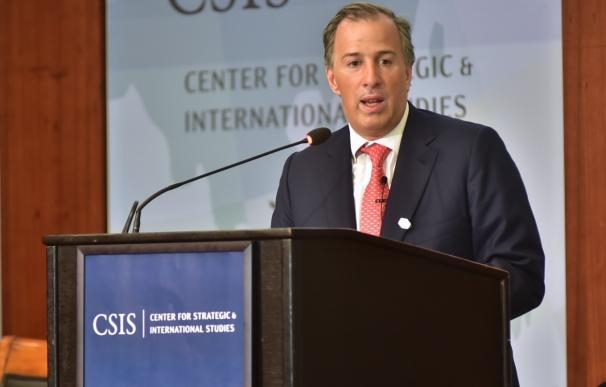 El ministro de Hacienda de México destaca las fortalezas de la economía mexicana ante la incertidumbre
