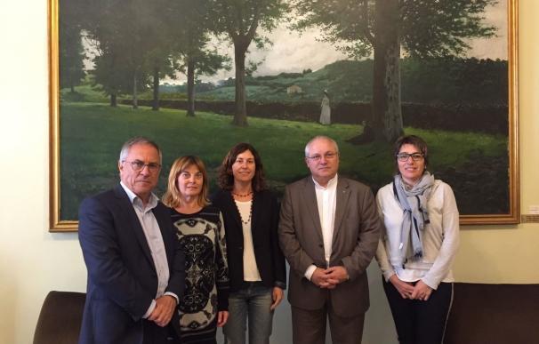 Baleares, Cataluña y Valencia se reúnen para fortalecer el patrimonio cultural de los tres territorios