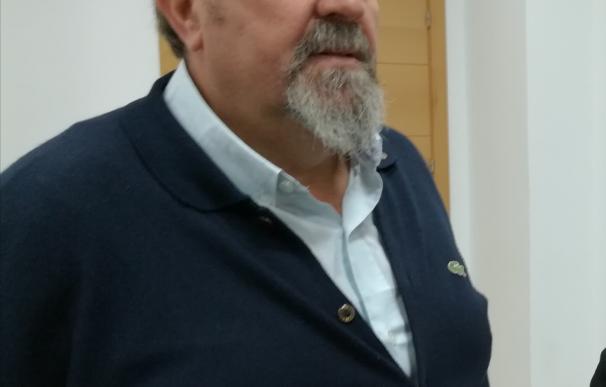 """El secretario de Formación de UGT Confederal apuesta por una subida salarial en España """"como mínimo"""" del 1,5 por ciento"""