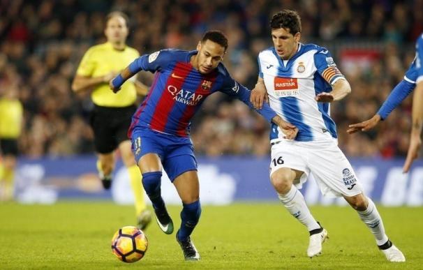 Previa del RCD Espanyol - FC Barcelona