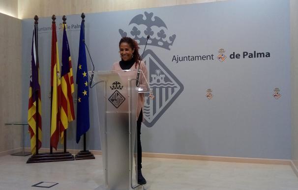 """El Ayuntamiento de Palma se sitúa como """"ejemplo"""" en transparencia"""