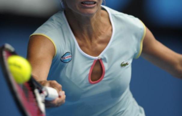 Dulko y Pennetta conquistan su primer Grand Slam al ganar la final del Abierto de Australia
