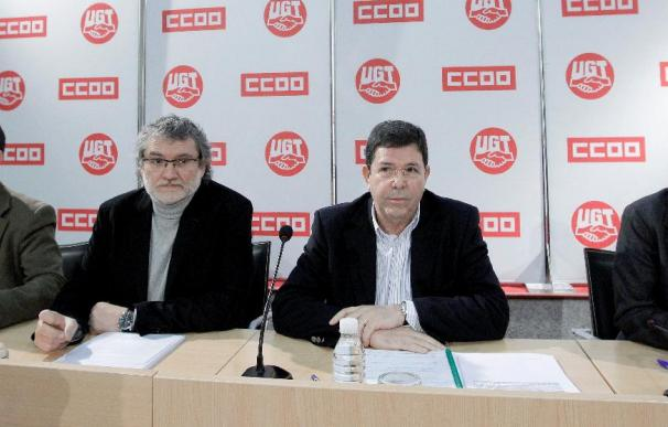 El ministro de Trabajo celebra que el diálogo social vuelva y dé frutos