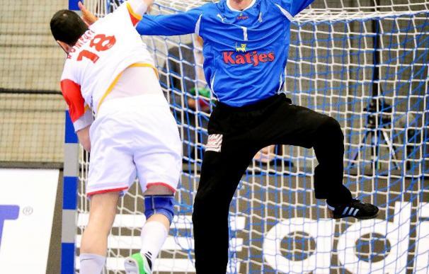 28-24. El portero Niklas Landin acaba con el sueño español en el Mundial de Balonmano