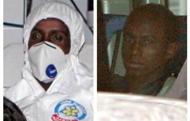 El engrasador del Alakrana dice que durante el secuestro vio la muerte cerca