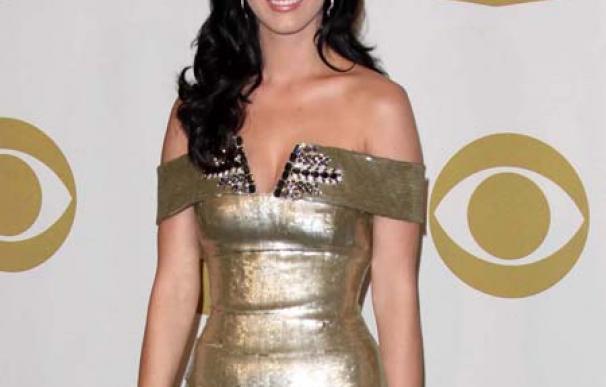 Katy Perry, enemiga de las dietas