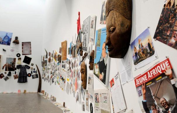 Artistas de varios continentes buscan puntos de encuentro entre culturas