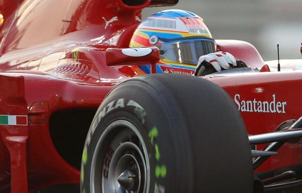 Ferrari presenta su F150, un monoplaza que rompe con el pasado más reciente