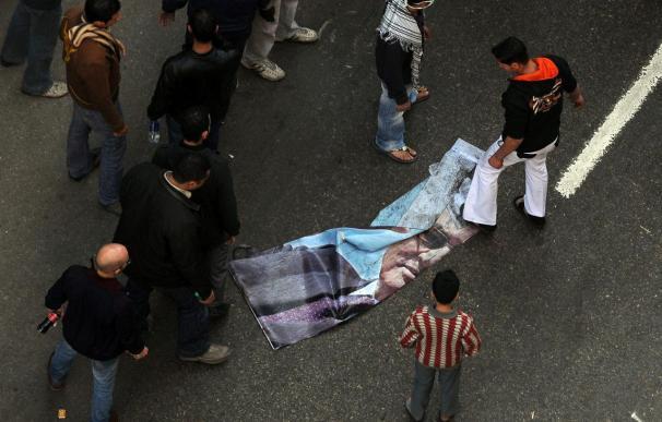 """Exteriores desaconseja """"todo viaje no esencial"""" a Egipto"""
