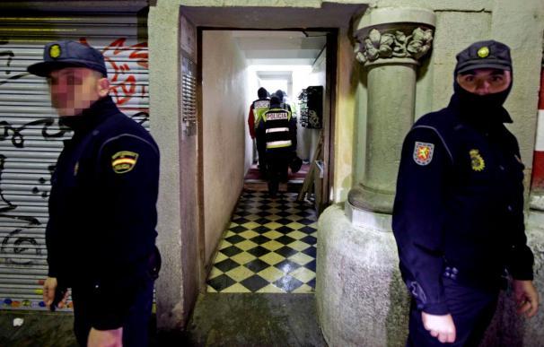 Un detenido en Barcelona por facilitar documentos falsos a Al Qaeda