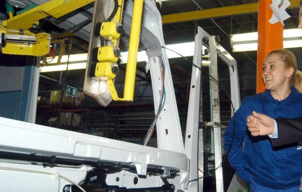 El beneficio de Iveco en todo el mundo aumentó un 157,1 por ciento en 2010