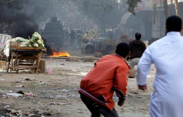 """EE.UU. tilda la situación en Egipto de """"profundamente preocupante"""""""