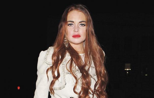 Lindsay Lohan se queda sin abogado