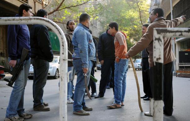 Detenidos seis periodistas de Al Yazira en El Cairo