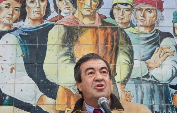 Otro diputado del PP deja el escaño para incorporarse al Foro Asturias