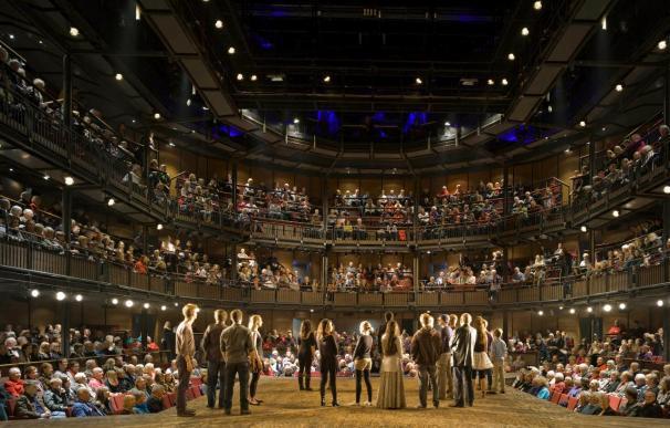 La Royal Shakespeare Company celebrará su 50 cumpleaños en la temporada 2011