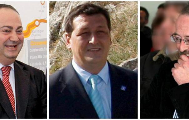 Las ocho detenciones en municipios de A Coruña se relacionan con una trama de corrupción urbanística