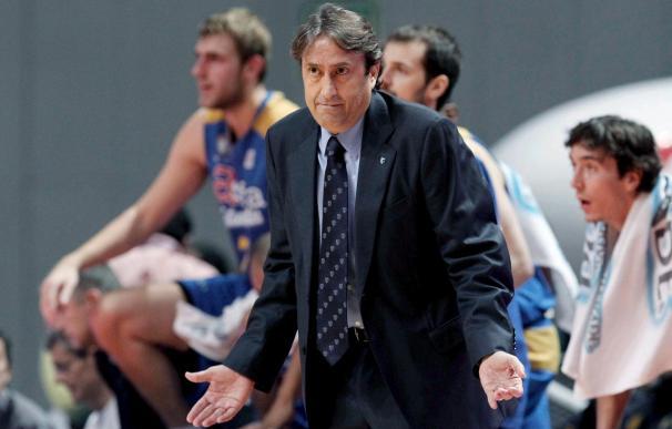 El Estudiantes defiende el liderato del grupo K de la Eurocopa en Caserta