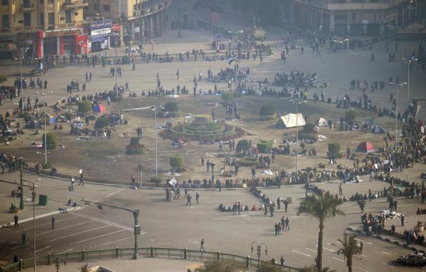 Miles de egipcios vuelven a tomar el corazón de El Cairo