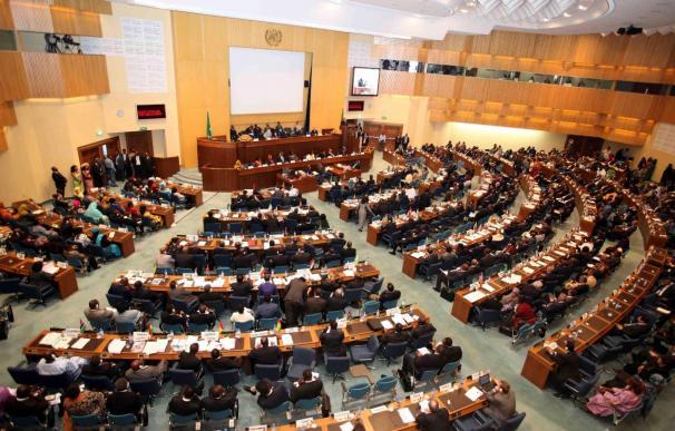 La Cumbre Africana concluye con diversos conflictos a la espera de solución