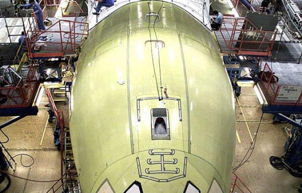 """Boeing responde a la CE y señala que OMC """"rechaza reclamaciones europeas"""""""