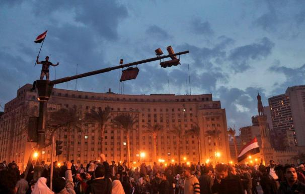 El Gobierno no piensa por ahora evacuar a los españoles residentes en Egipto
