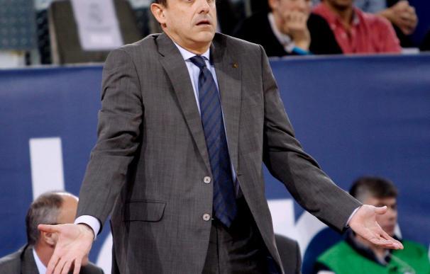 Messina, mejor entrenador de enero para la AEEB