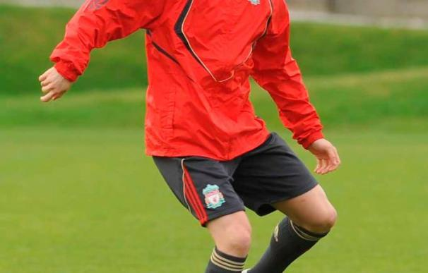 Torres espera el permiso del Liverpool para pasar el reconocimiento con el Chelsea