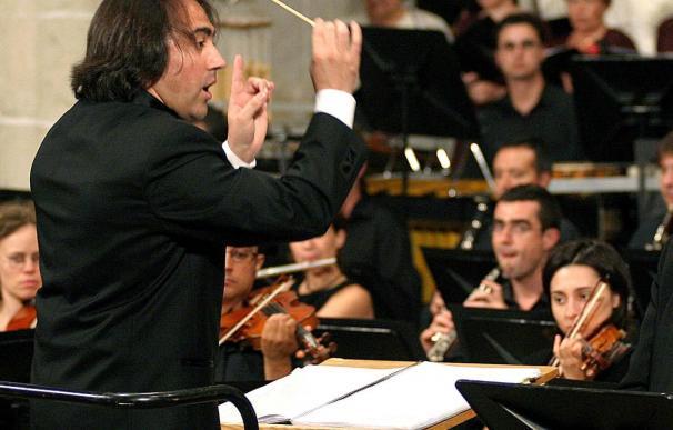"""La Orquesta Filarmonía tocará en el Auditorio un programa """"fantástico"""""""