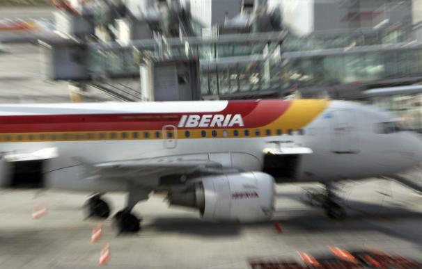 Sindicatos dicen que Iberia no desmiente que IAG rechaza el acuerdo del Sima