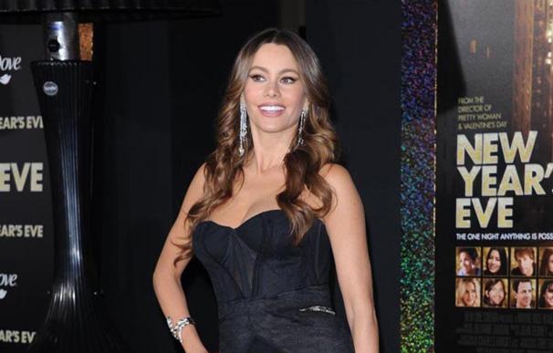 Sofía Vergara retoma la búsqueda de casa con su prometido