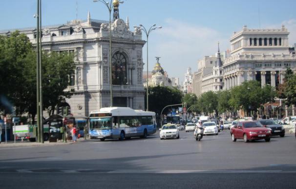 El PIB caerá un 1,5% en 2012, según Banco de España