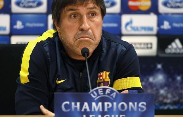 Jordi Roura puede ser el elegido.