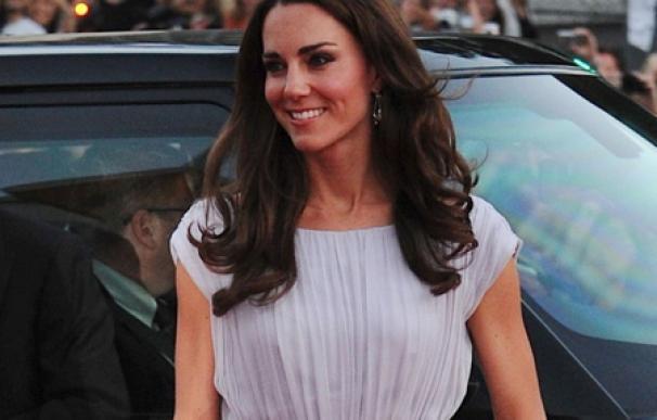 Catalina de Cambridge no echará de menos a su príncipe