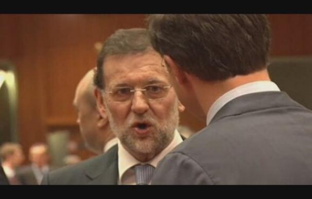 "Rajoy: ""La (reforma) laboral me va a costar una huelga general"""