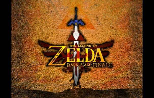 The Legend of Zelda: Dark Sage
