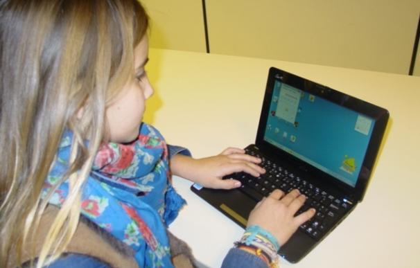 El 60% de los niños se sienten tristes sin Internet