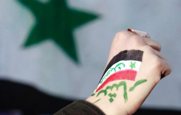 Al menos 55 muertos en Siria mientras continúan los combates cerca de Damasco