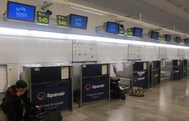 El PP solicitará una hoja de ruta para paliar la pérdida del 20% de conectividad en Baleares por el cese de Spanair