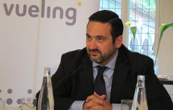 Vueling dará prioridad a empleados de Spanair en las contrataciones