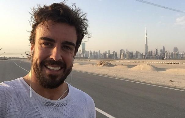 """Alonso: """"Estará complicado ganar carreras este año"""""""