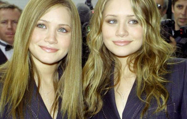 Las gemelas Olsen respaldan a su hermana actriz