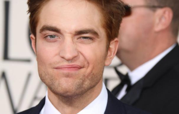 Robert Pattinson sabe lidiar con la fama