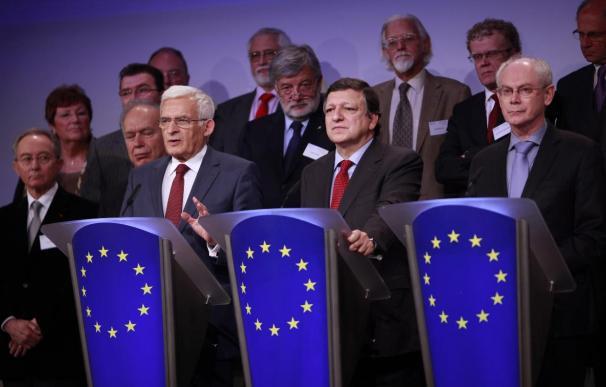 La UE logra un acuerdo sobre el pacto fiscal sin Reino Unido y la República Checa