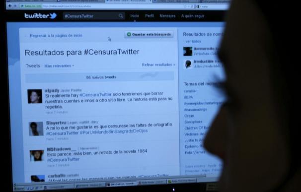 Tailandia trabajará con Twitter para censurar los mensajes ilegales