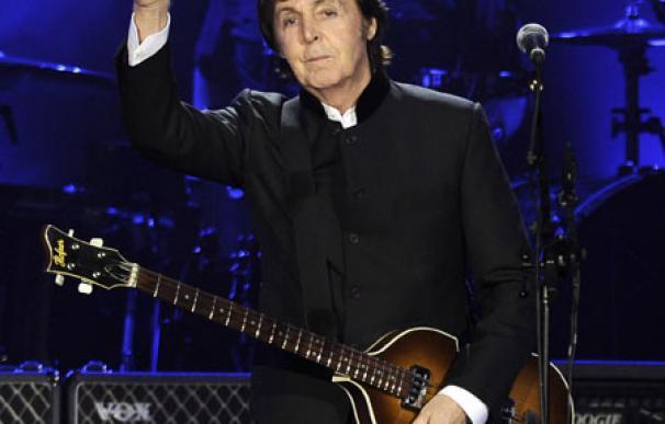 El padre de Paul McCartney inspiró a los Beatles